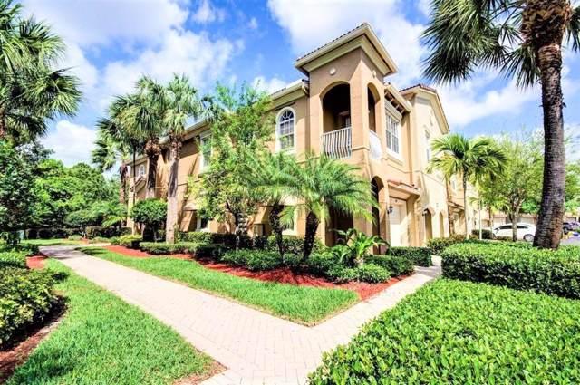 4891 Bonsai Circle #211, Palm Beach Gardens, FL 33418 (#RX-10590703) :: Ryan Jennings Group