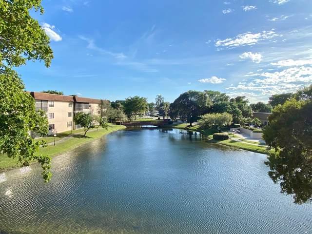 4955 E Sabal Palm Boulevard #304, Tamarac, FL 33319 (MLS #RX-10590782) :: Castelli Real Estate Services