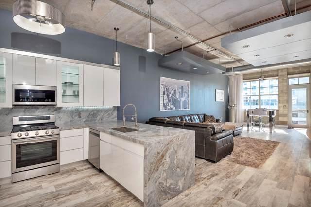 411 NW 1st Avenue #503, Fort Lauderdale, FL 33301 (MLS #RX-10590783) :: Berkshire Hathaway HomeServices EWM Realty