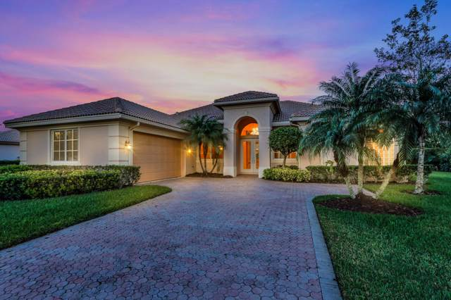 10317 Crosby Place SW, Port Saint Lucie, FL 34986 (#RX-10590789) :: Ryan Jennings Group
