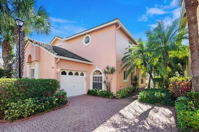 7295 Panache Way, Boca Raton, FL 33433 (#RX-10590799) :: Ryan Jennings Group