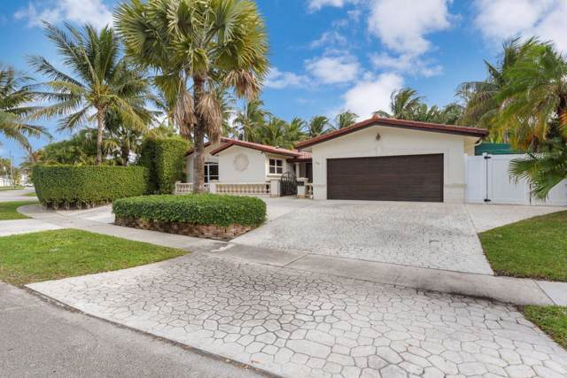 730 SW 2nd Street, Boca Raton, FL 33486 (#RX-10590819) :: Ryan Jennings Group