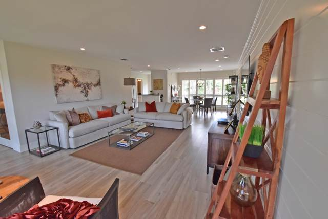 4285 B Quail Ridge Drive N Sandpiper, Boynton Beach, FL 33436 (MLS #RX-10590827) :: Berkshire Hathaway HomeServices EWM Realty