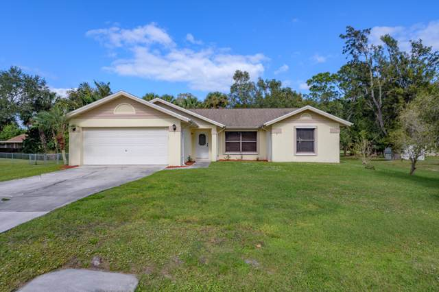 7102 Georges Road, Fort Pierce, FL 34951 (#RX-10590830) :: Ryan Jennings Group