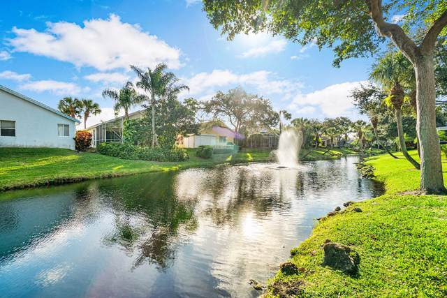 2760 N Clearbrook Circle, Delray Beach, FL 33445 (#RX-10590832) :: Ryan Jennings Group