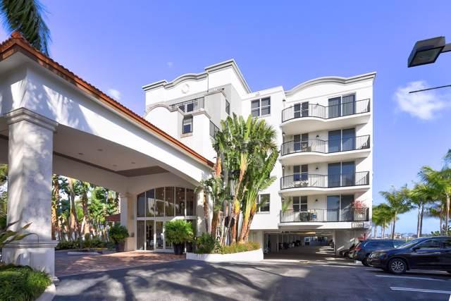 2700 N Federal Highway #501, Boynton Beach, FL 33435 (#RX-10590836) :: Ryan Jennings Group
