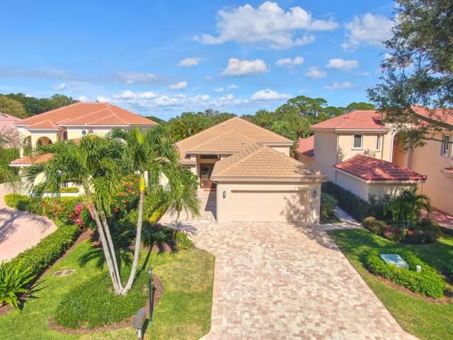 3883 Toulouse Drive, Palm Beach Gardens, FL 33410 (#RX-10590837) :: Ryan Jennings Group