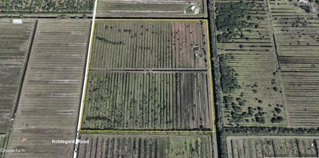 5880 Koblegard Road, Fort Pierce, FL 34951 (MLS #RX-10590838) :: Berkshire Hathaway HomeServices EWM Realty