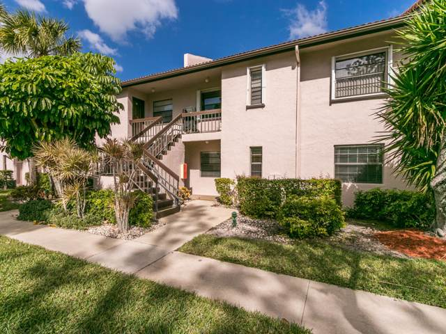 21364 Cypress Hammock Drive 1-I, Boca Raton, FL 33428 (#RX-10590858) :: Ryan Jennings Group