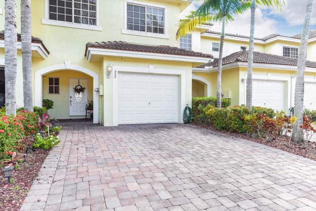 808 Imperial Lake Road, West Palm Beach, FL 33413 (#RX-10590887) :: Ryan Jennings Group