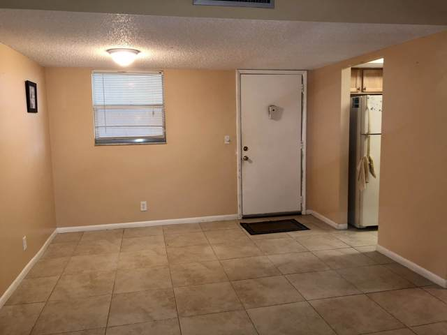719 Lori Drive #112, Palm Springs, FL 33461 (#RX-10590890) :: Ryan Jennings Group