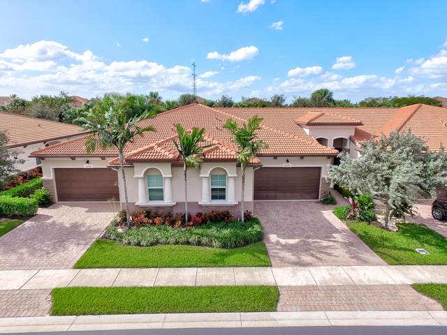 14781 Amerina Way, Delray Beach, FL 33446 (#RX-10590921) :: Ryan Jennings Group