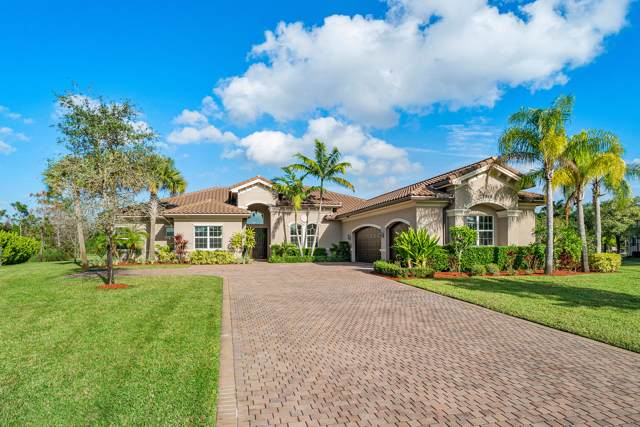 7918 Arbor Crest Way, Palm Beach Gardens, FL 33412 (#RX-10590936) :: Ryan Jennings Group