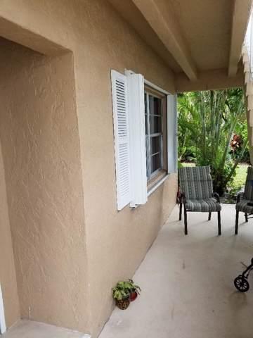 1011 Flame Vine Avenue #104, Delray Beach, FL 33445 (#RX-10590941) :: Ryan Jennings Group