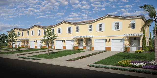 1118 NW 40th Way, Lauderhill, FL 33313 (#RX-10590942) :: Ryan Jennings Group