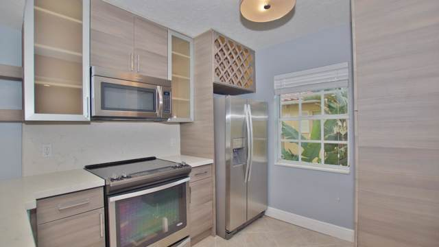 1050 Lake Shore Drive #202, Lake Park, FL 33403 (#RX-10590990) :: Ryan Jennings Group