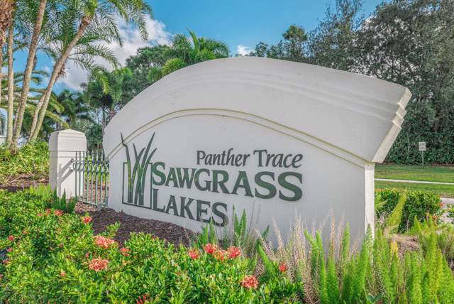 314 SW Panther Trace, Port Saint Lucie, FL 34953 (MLS #RX-10590996) :: THE BANNON GROUP at RE/MAX CONSULTANTS REALTY I