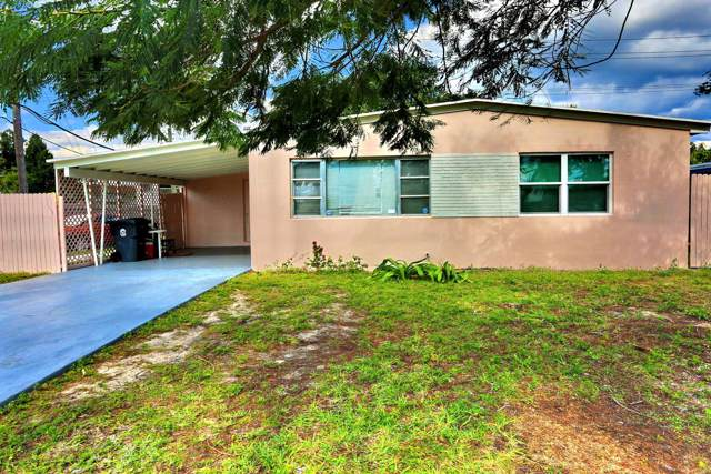 2932 French Avenue, Lake Worth, FL 33461 (#RX-10590998) :: Ryan Jennings Group