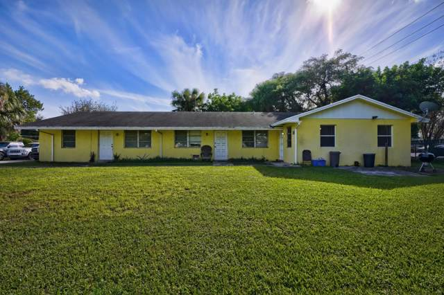 8867 Sunset Drive, Palm Beach Gardens, FL 33410 (#RX-10591000) :: Ryan Jennings Group