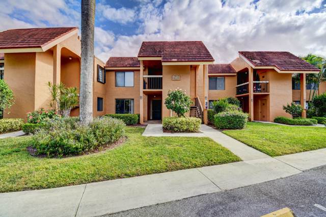 11262 Green Lake Drive #102, Boynton Beach, FL 33437 (#RX-10591021) :: Ryan Jennings Group
