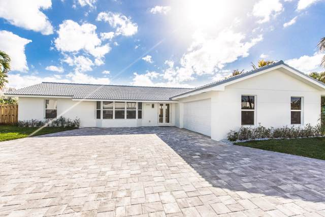 1191 Bimini Lane, Singer Island, FL 33404 (#RX-10591044) :: Ryan Jennings Group