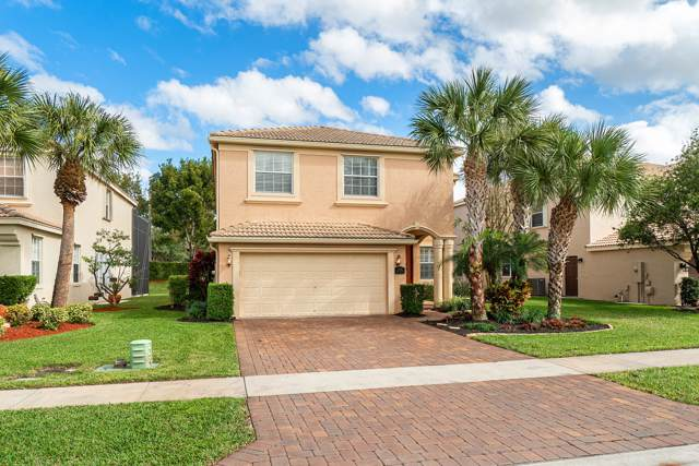 2716 Misty Oaks Circle, Royal Palm Beach, FL 33411 (#RX-10591108) :: Ryan Jennings Group