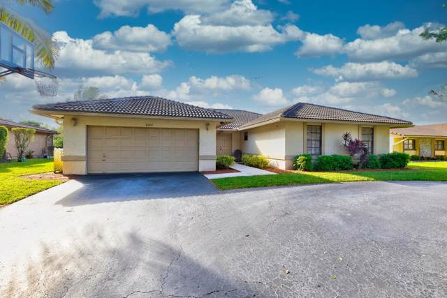 8348 NW 7th Street, Coral Springs, FL 33071 (#RX-10591118) :: Ryan Jennings Group