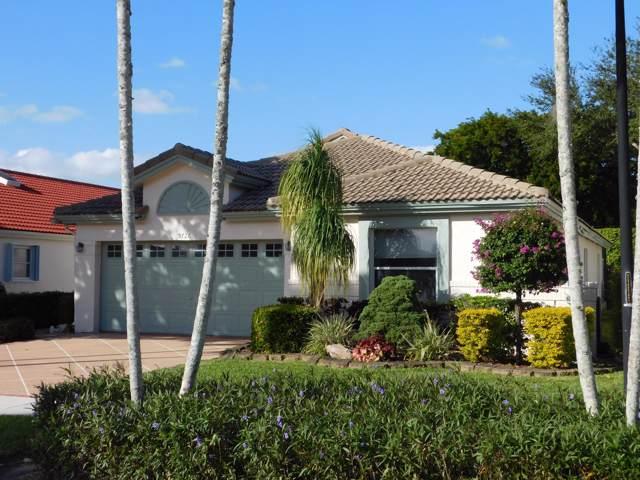 9726 Harbour Lake Circle, Boynton Beach, FL 33437 (#RX-10591151) :: Ryan Jennings Group