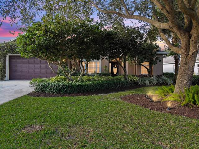 241 SW Fernleaf Trail, Port Saint Lucie, FL 34953 (#RX-10591165) :: Ryan Jennings Group