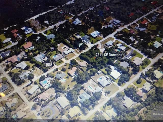 9211 SE Duncan Street, Hobe Sound, FL 33455 (#RX-10591171) :: Ryan Jennings Group