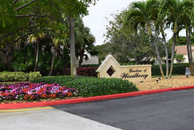 5136 Thyme Drive, Palm Beach Gardens, FL 33418 (#RX-10591197) :: Ryan Jennings Group