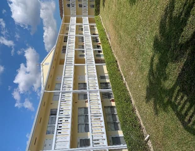 519 Mansfield M, Boca Raton, FL 33434 (#RX-10591199) :: Ryan Jennings Group