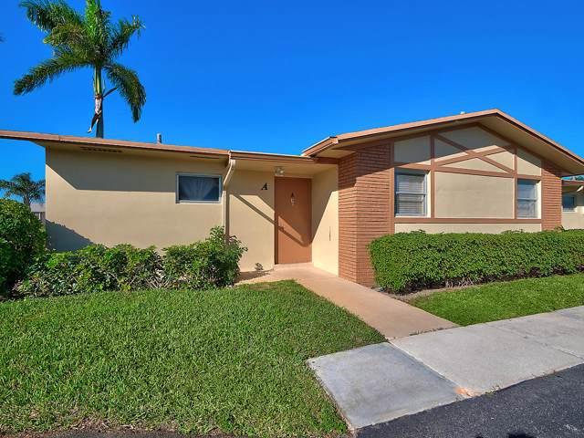 2842 Crosley Drive W A, West Palm Beach, FL 33415 (#RX-10591204) :: Ryan Jennings Group