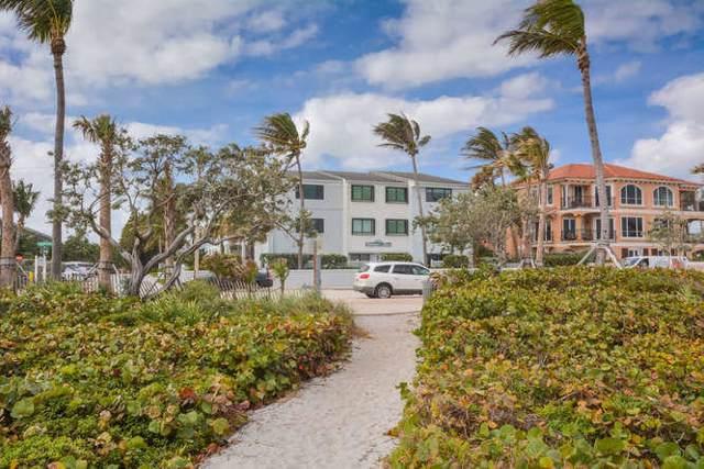 250 S Ocean Boulevard #276, Delray Beach, FL 33483 (#RX-10591209) :: Ryan Jennings Group