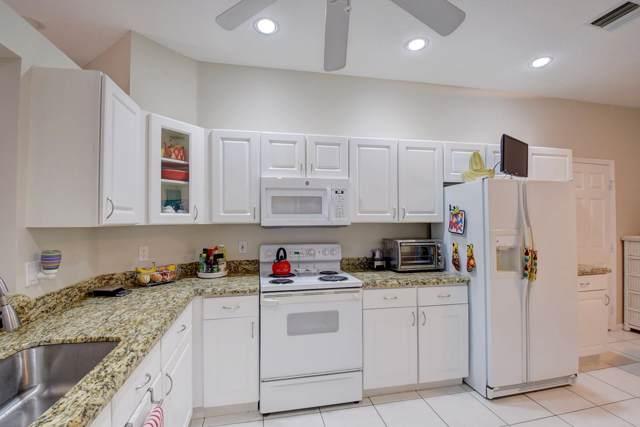 9668 Crescent View Drive N, Boynton Beach, FL 33437 (#RX-10591217) :: Ryan Jennings Group