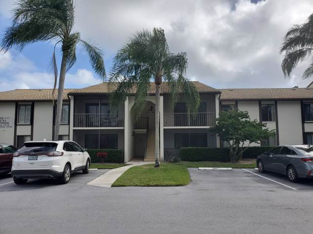 2762 SW Matheson Avenue #1112, Palm City, FL 34990 (#RX-10591272) :: Ryan Jennings Group