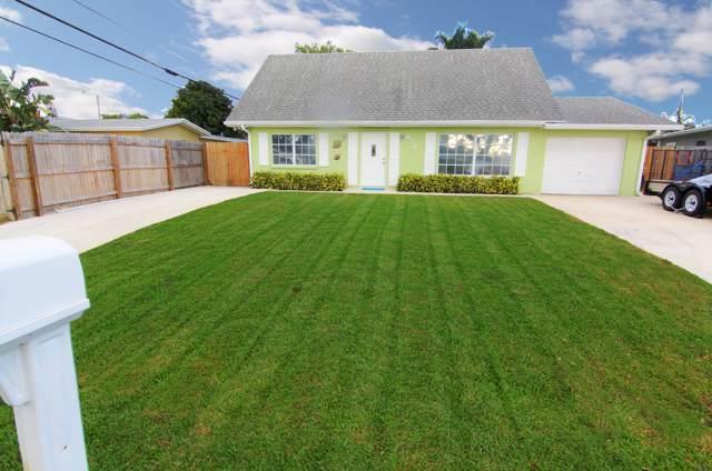 674 Crocus Court, Palm Beach Gardens, FL 33410 (#RX-10591294) :: Ryan Jennings Group