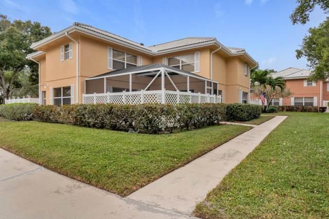 3122 Kingston Court 2B, West Palm Beach, FL 33409 (#RX-10591295) :: Ryan Jennings Group
