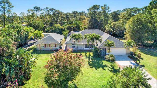 14074 74th Street N, Loxahatchee, FL 33470 (#RX-10591306) :: The Reynolds Team/ONE Sotheby's International Realty