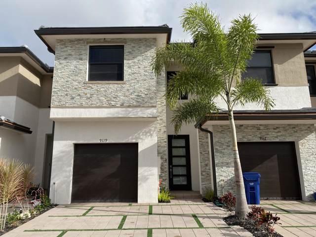 9119 NW 159 Street, Miami Lakes, FL 33018 (#RX-10591312) :: Ryan Jennings Group