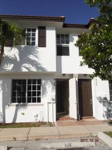 4206 Napoli Lake Drive, Riviera Beach, FL 33410 (#RX-10591316) :: Ryan Jennings Group