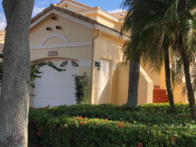 17329 Boca Club Blvd #5, Boca Raton, FL 33487 (#RX-10591320) :: Ryan Jennings Group