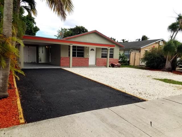 3442 N Dixie Hwy Highway, Boca Raton, FL 33431 (#RX-10591323) :: Ryan Jennings Group