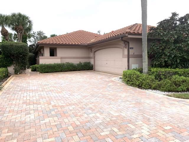 15429 Strathearn Drive, Delray Beach, FL 33446 (#RX-10591325) :: Ryan Jennings Group
