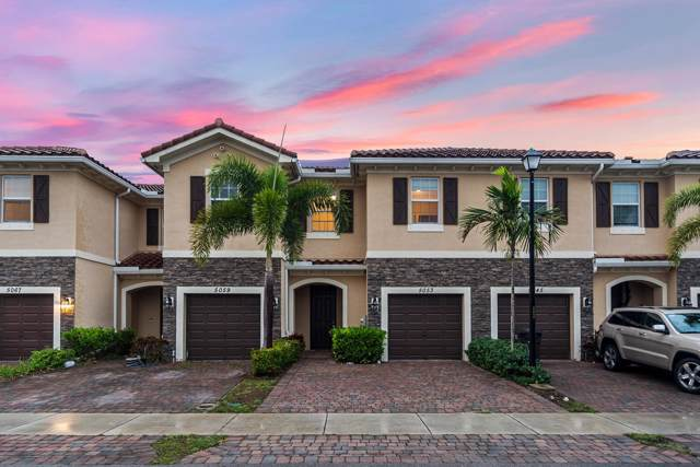5053 Ellery Terrace, West Palm Beach, FL 33417 (#RX-10591341) :: Ryan Jennings Group