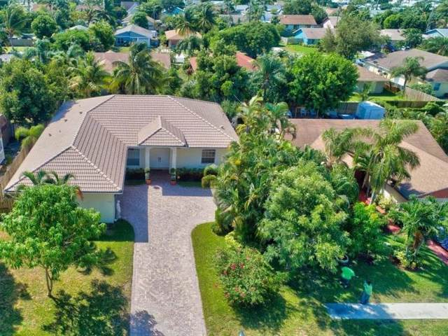 716 NW 1st Avenue, Boynton Beach, FL 33426 (#RX-10591360) :: The Reynolds Team/ONE Sotheby's International Realty