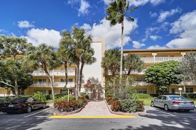 2905 Victoria Place M4, Coconut Creek, FL 33066 (#RX-10591371) :: Ryan Jennings Group