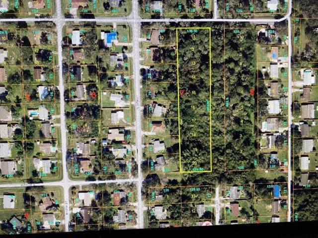 Tbd 38 Street N, Fort Pierce, FL 34945 (#RX-10591390) :: Ryan Jennings Group