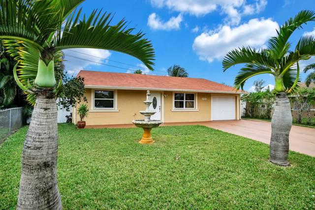 4996 Constantine Circle, Greenacres, FL 33463 (#RX-10591403) :: Real Estate Authority