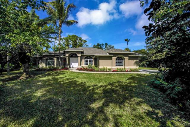 15287 61st Place N, The Acreage, FL 33470 (#RX-10591432) :: The Reynolds Team/ONE Sotheby's International Realty